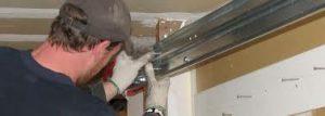 Garage Door Tracks Repair Billerica